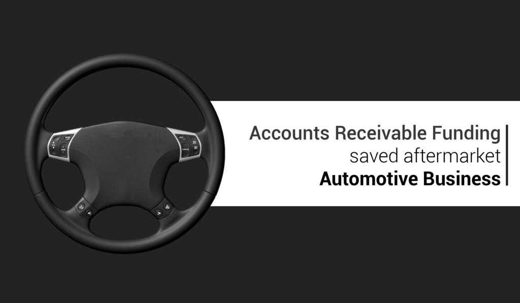 accounts receivable funding