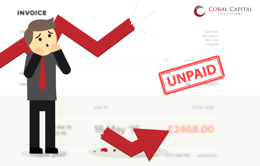 Negative Impact of Late or Unpaid Invoices